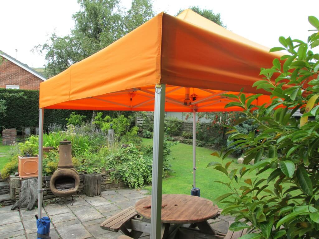 3 x3 Pop - up Gazebo