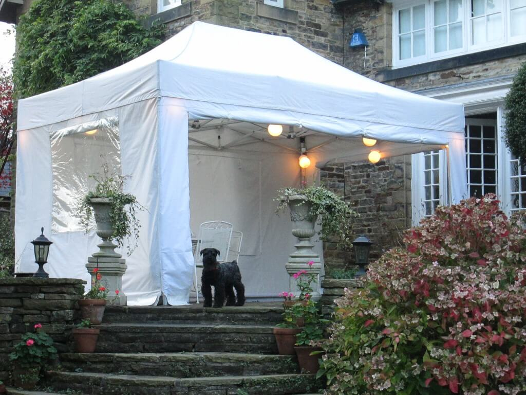 Totally Gazeboed Gazebo And Marquee Hire For Sheffield