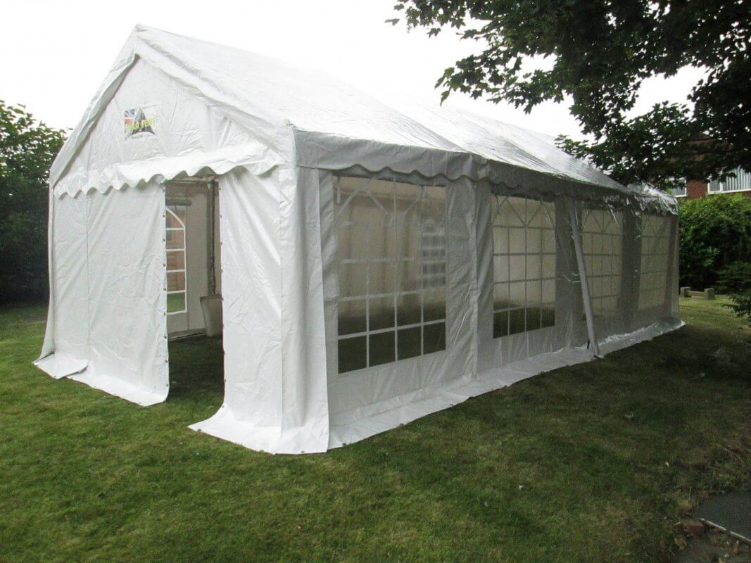 Gala Marquees
